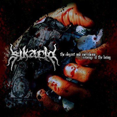 Sikario - The Elegant And Merciless Revenge Of The Being