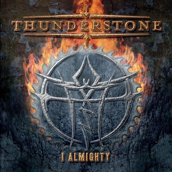 Thunderstone - I Almighty