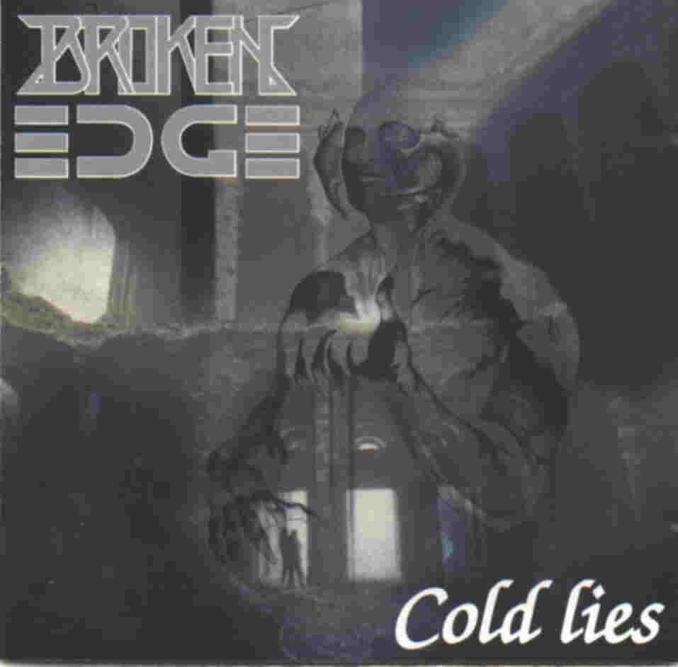 Broken Edge - Cold Lies