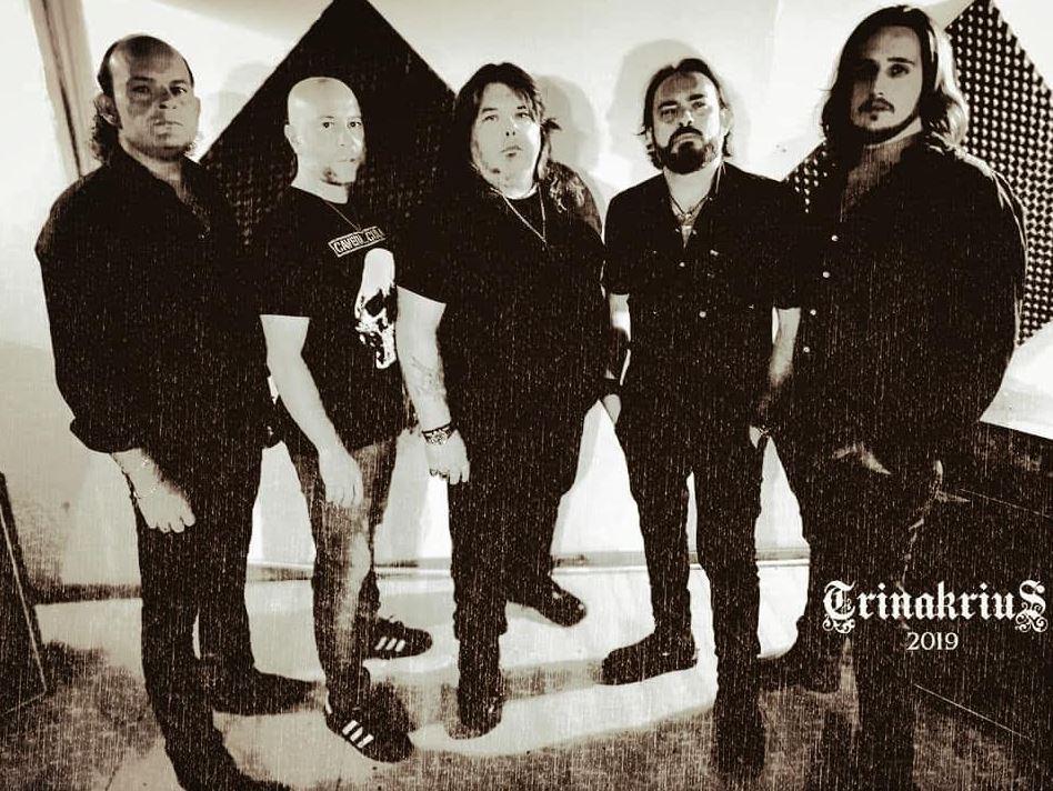 Trinakrius - Photo