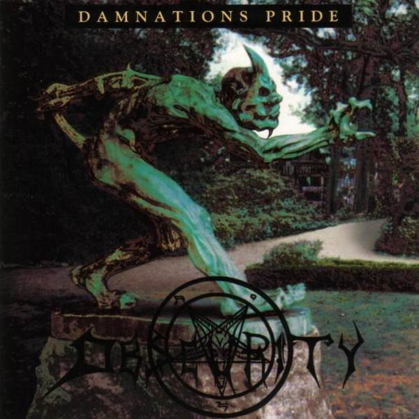 Obscurity - Damnations Pride