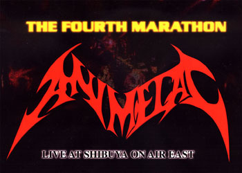 Animetal - The Fourth Marathon
