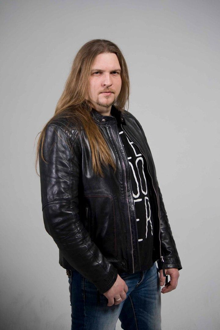 Konstantin Dudarev