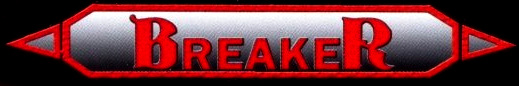 Breaker - Logo