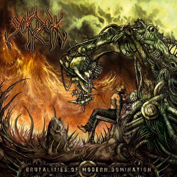 Gorezone - Brutalities of Modern Domination