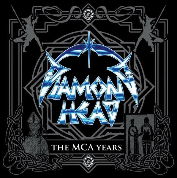 Diamond Head - The MCA Years