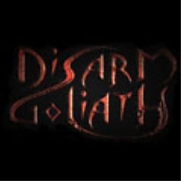 Disarm Goliath - Raining Steel