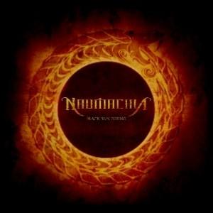 Naumachia - Black Sun Rising