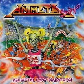 Animetal - Animetal Lady Marathon