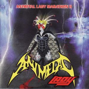 Animetal - Animetal Lady Marathon II