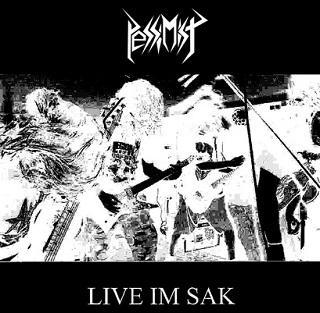 Pessimist - Live im SAK