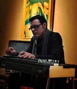 Michael Rozon