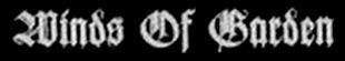 Winds of Garden - Logo