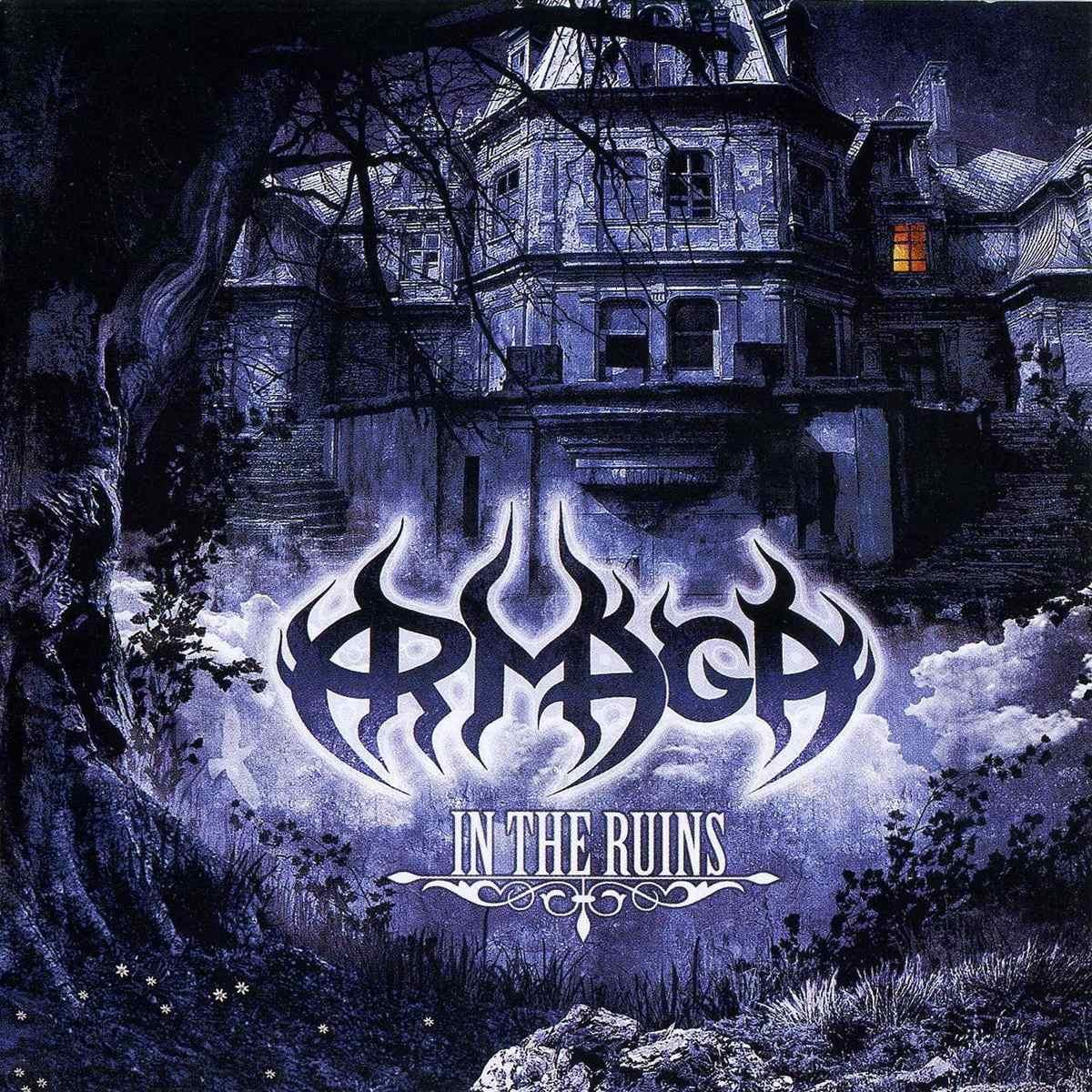 Armaga - In the Ruins