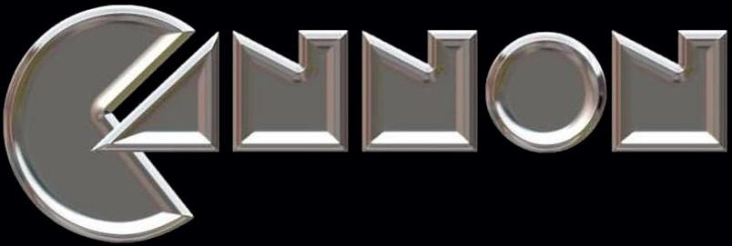 Cannon - Logo