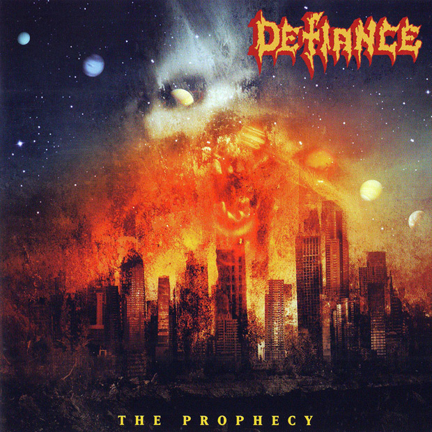 Defiance - The Prophecy