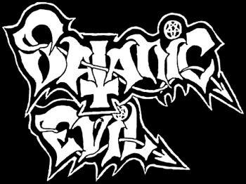 Satanic Evil - Logo