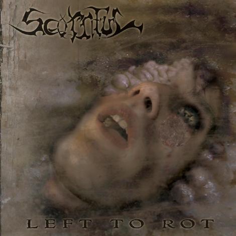 Scornful - Left to Rot