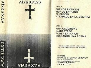 Abraxas - Extremos