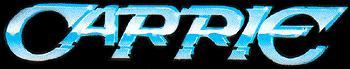 Carrie - Logo