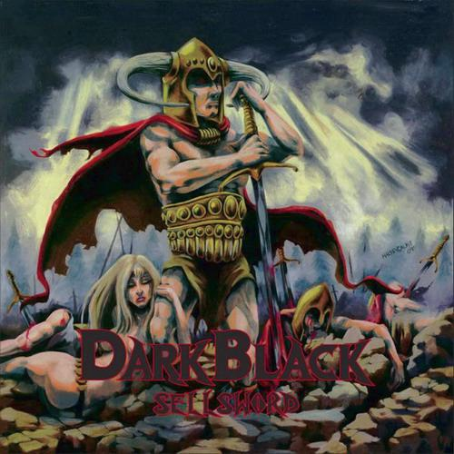 DarkBlack - Sellsword