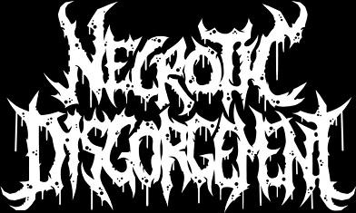 Necrotic Disgorgement - Logo