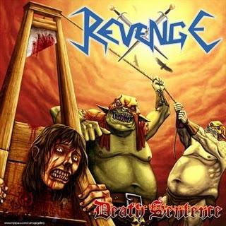 Revenge - Death Sentence