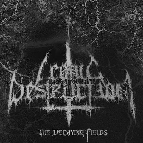 Iconic Destruction - The Decaying Fields