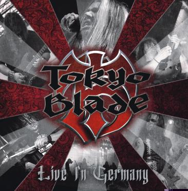 Tokyo Blade - Live in Germany