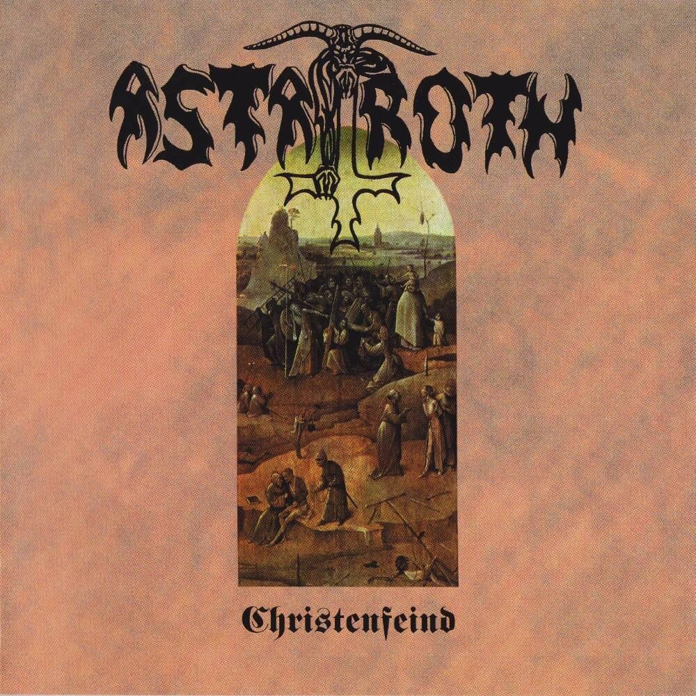 Astaroth - Christenfeind