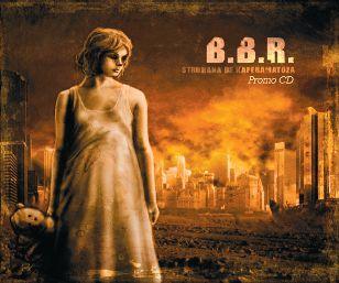 B.B.R. - Struhana de Kaperamatoza