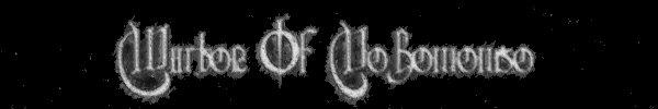 Winter of Vehemence - Logo