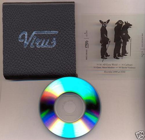 Virus - Demo 2000
