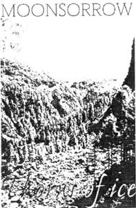 Moonsorrow - Thorns of Ice