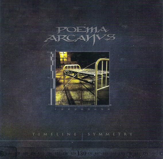 Poema Arcanvs - Timeline Symmetry