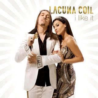 Lacuna Coil - I Like It