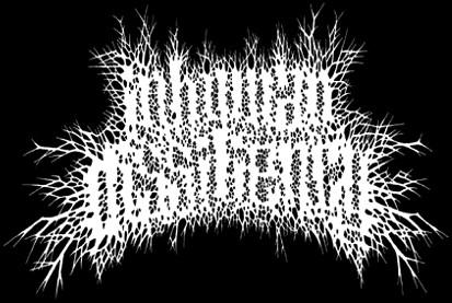 Inhuman Dissiliency - Logo