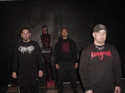 Victimas - Photo