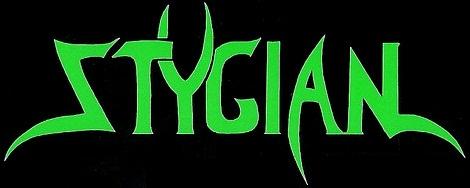 Stygian - Logo