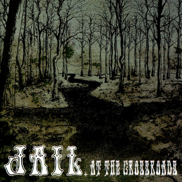 Jail. - At the Crossroads