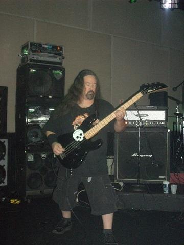 Robbie Vallentine