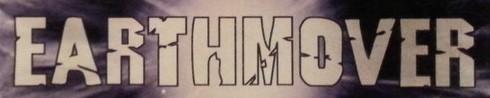 Earthmover - Logo