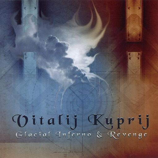 Vitalij Kuprij - Glacial Inferno & Revenge