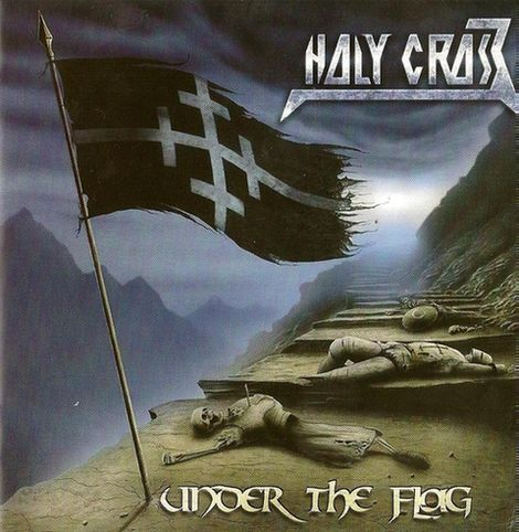 Holy Cross - Under the Flag