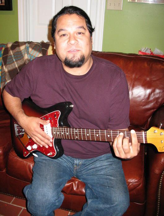 Frank Cervantez