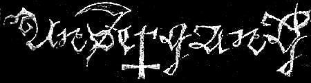 Undergang - Logo