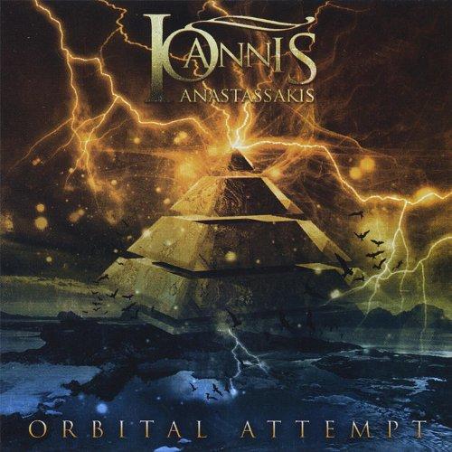 Ioannis Anastassakis - Orbital Attempt