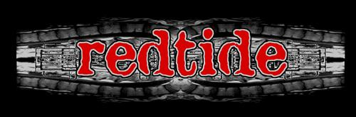 Red Tide - Logo