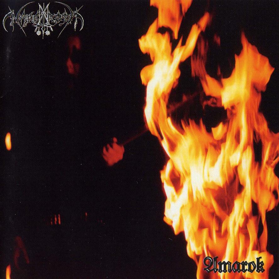 Nargaroth - Amarok