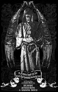 Khaos Aeon / Blight / Svarthyr - Anarchonic Deathworship